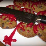 Cookies, Bloody Cookies