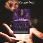 Spells and Oregano: Book II in The Secret Spice Cafe Trilogy is Here!