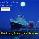 Thank you, Readers and Reviewers!